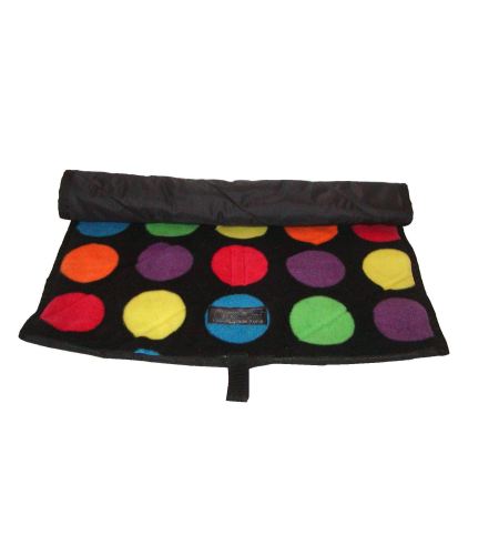 Baby Massage Gift Set Ludo Mat