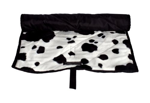 Baby Massage Gift Set Cow Mat